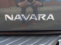 USED 2015 65 NISSAN NAVARA 2.5 DCI TEKNA 4X4 SHR DCB 1d 188 BHP