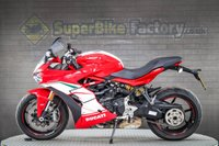 USED 2018 18 DUCATI SUPERSPORT ABS ALL TYPES OF CREDIT ACCEPTED GOOD & BAD CREDIT ACCEPTED, 1000+ BIKES IN STOCK