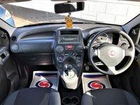 USED 2010 10 FIAT PANDA 1.1 ACTIVE ECO 5d 54 BHP