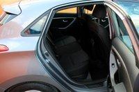 USED 2014 14 HYUNDAI I30 1.4 ACTIVE 5d 98 BHP