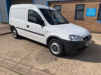 2006 VAUXHALL COMBO 1.2 1700 CDTI 1d 75 BHP NO WARRANTY - TRADE SALE  £2295.00