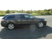 USED 2013 13 PEUGEOT 508 1.6 HDI SW ACTIVE 5d 112 BHP