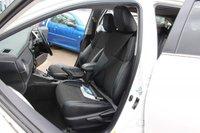 USED 2014 64 TOYOTA AURIS 1.8 VVT-I EXCEL 5d AUTO 98 BHP