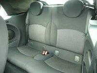 USED 2013 13 MINI CONVERTIBLE 1.6 COOPER 2d 122 BHP