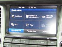 USED 2016 HYUNDAI TUCSON 1.7 CRDI SE NAV BLUE DRIVE 5d 114 BHP