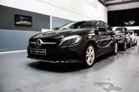 2017 MERCEDES-BENZ A CLASS 1.5 A 180 D SPORT PREMIUM WITH AMG LOOK 5d AUTO 107 BHP £16491.00