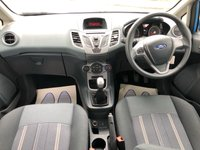 USED 2009 09 FORD FIESTA 1.2L STYLE PLUS 5d 81 BHP