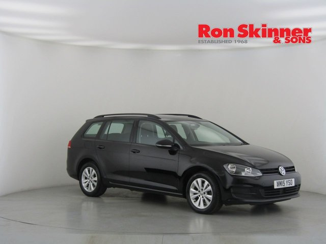 View our 2015 15 VOLKSWAGEN GOLF 1.6 SE TDI BLUEMOTION TECHNOLOGY 5d 103 BHP