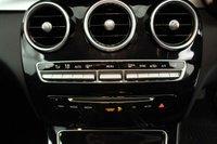 USED 2016 16 MERCEDES-BENZ C CLASS 1.6 C200 BLUETEC SE 4d 136 BHP Sat Nav- Bluetooth-Sports Mode