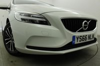 USED 2016 66 VOLVO V40 2.0 T2 MOMENTUM 5d 120 BHP Bluetooth- Cruise Control- DAB
