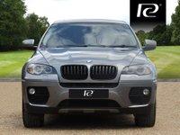 USED 2013 BMW X6 3.0 XDRIVE30D 4d AUTO 241 BHP