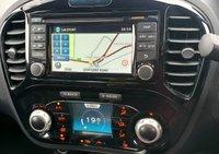 USED 2016 16 NISSAN JUKE 1.6 TEKNA XTRONIC 5d AUTO 117 BHP AUTOMATIC