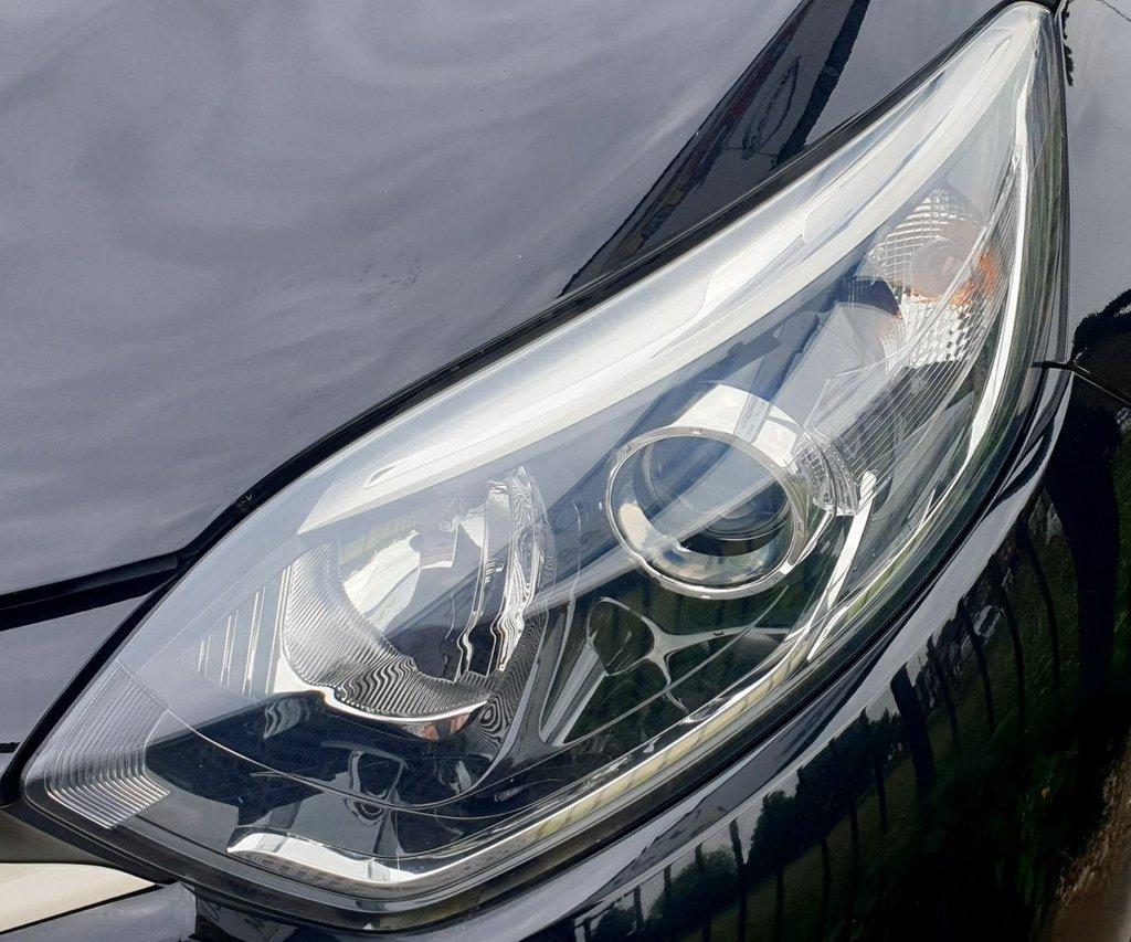 2014 Renault Captur Dynamique Medianav Energy Tce S/S