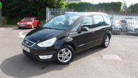 USED 2013 13 FORD GALAXY 2.0 ZETEC TDCI 5d AUTO 138 BHP AUTOMATIC!! LOW MILEAGE!! IMMACULATE!!