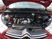 USED 2014 14 CITROEN C4 1.6 VTR PLUS HDI 5d 91 BHP AMAZING FUEL ECONOMY: