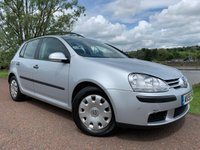 USED 2005 55 VOLKSWAGEN GOLF 1.9 S TDI 5d 103 BHP ***TRADE IN TO CLEAR ***