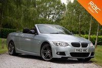 USED 2012 62 BMW 3 SERIES 2.0 320D SPORT PLUS EDITION 2d 181 BHP £0 DEPOSIT BUY NOW PAY LATER - FULL S/H - NEW MOT UNTIL 07/06/20