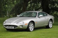 USED 1999 JAGUAR XK8 4.0 V8 COUPE 2d AUTO 290 BHP Full Service History inc new Timing Chains and gearbox Service