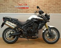 USED 2012 62 TRIUMPH TIGER 800 ABS