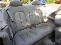 USED 2003 03 MERCEDES-BENZ CLK 2.3 CLK230 KOMPRESSOR AVANTGARDE 2d AUTO 197 BHP LOW MILEAGE A/C DRIVES SUPERB