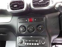 USED 2009 09 CITROEN C3 PICASSO 1.6 PICASSO VTR PLUS HDI 5d 90 BHP NEW MOT, SERVICE & WARRANTY