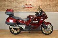 2001 HONDA ST1100A