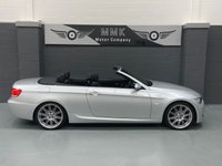 USED 2009 59 BMW 3 SERIES 2.0 320D M SPORT HIGHLINE 2d AUTO 175 BHP