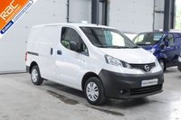 USED 2014 14 NISSAN NV200 1.5 DCI ACENTA