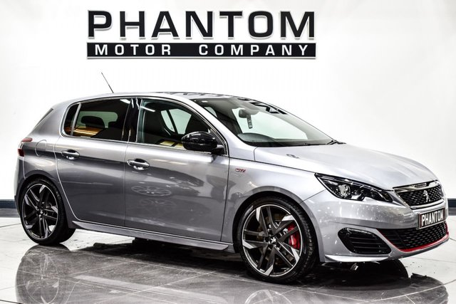 USED 2016 16 PEUGEOT 308 1.6 GTI THP S/S BY PS 5d 270 BHP