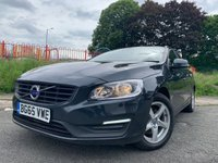 2015 VOLVO V60 2.0 D3 BUSINESS EDITION 5d 148BHP £8290.00