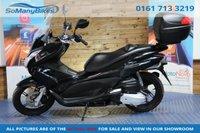 2012 HONDA PCX125