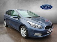 USED 2014 64 KIA CEED 1.6 CRDI 3 5d AUTO 126 BHP 0%  FINANCE AVAILABLE ON THIS CAR PLEASE CALL 01204 393 181