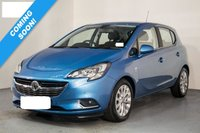USED 2015 65 VAUXHALL CORSA 1.4 ENERGY A/C ECOFLEX THIS VEHICLE IS AT SITE 2 - TO VIEW CALL US ON 01903 323333