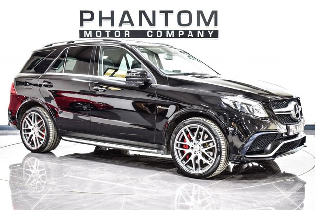 USED 2019 MERCEDES-BENZ GL 63 AMG GLE63 S 4MATIC AMG 5.5