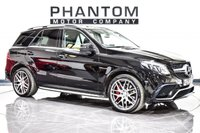 USED 2015 MERCEDES-BENZ GL 63 AMG GLE63 S 4MATIC AMG 5.5