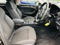 USED 2014 14 AUDI A3 1.4 TFSI Sport 5 door