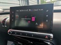 USED 2015 65 CITROEN C4 CACTUS 1.2 PURETECH FEEL 5d 80 BHP Bluetooth Hands Free Phone Connection