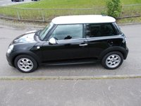 USED 2013 63 MINI HATCH COOPER 1.6 COOPER D 3d 112 BHP ++LOW MILEAGE DIESEL++