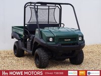 USED 2019 KAWASAKI MULE MULE 4010 KAF 950F 2 SEATER, Trans 4x4 Diesel Utility Task Vehicle 617CC NO VAT'''  EXCELLENT EXAMPLE. VERY LOW HOURS AND MILAGE