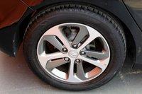 USED 2016 16 HYUNDAI I30 1.6 SE 5d AUTO 118 BHP