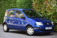 USED 2009 09 FIAT PANDA 1.2 DYNAMIC ECO 5d 60 BHP