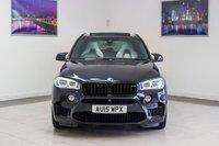 USED 2015 BMW X5 4.4 M 5d AUTO 575 BHP APRIL 2020 MOT & Just Been Serviced
