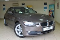 2012 BMW 3 SERIES 2.0 318D SE 4d AUTO 141 BHP £9995.00