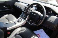 USED 2018 18 LAND ROVER RANGE ROVER EVOQUE 2.0 TD4 SE 5d AUTO 177 BHP