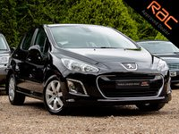 USED 2011 11 PEUGEOT 308 1.6 HDI ACTIVE 5d 92 BHP