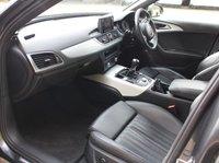USED 2015 15 AUDI A6 2.0 TDI ULTRA S LINE 4d 188 BHP
