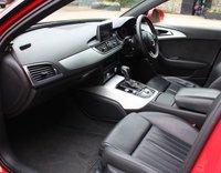 USED 2016 16 AUDI A6 3.0 TDI S LINE 4d AUTO 215 BHP