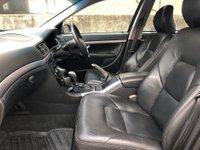 USED 2004 04 VOLVO S80 2.4 D5 SE 4d AUTO 161 BHP