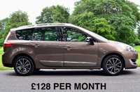 2013 RENAULT GRAND SCENIC 1.5 TD DYNAMIQUE TT BOSE+ENERGY DCI S/S. 7-SEATER £SOLD