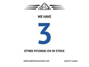 View our HYUNDAI I30